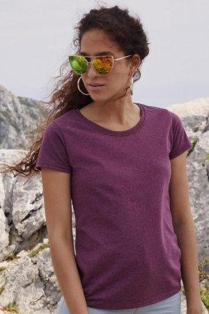 Ženska majica kratek rokav FOTL Valueweight T