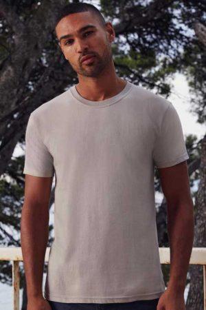 Majica kratek rokav FOTL Ringspun Premium T
