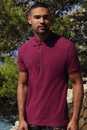 Polo majica kratek rokav FOTL Premium Polo