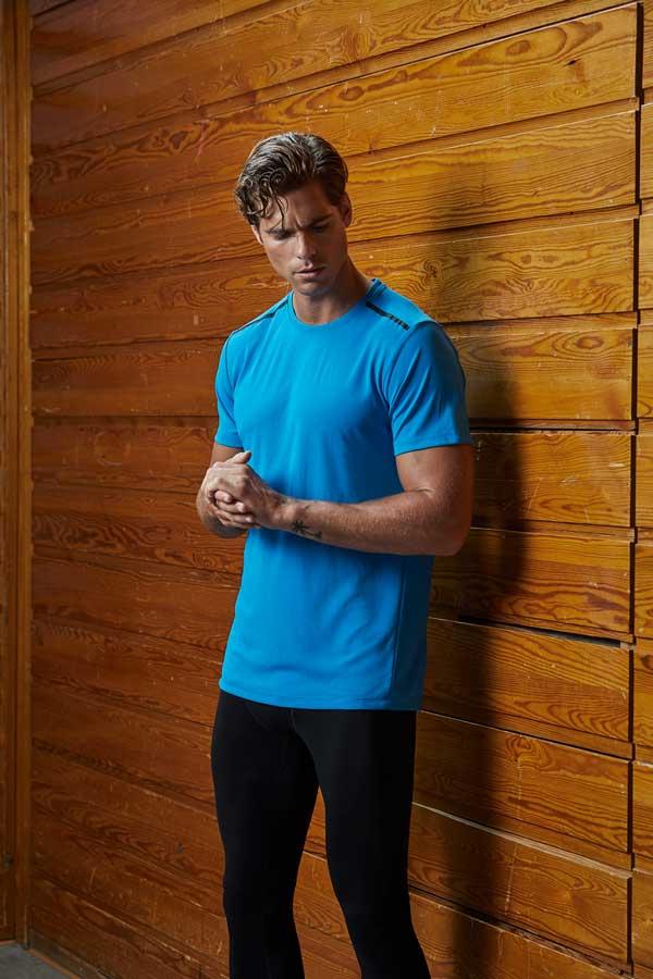 Športna majica kratek rokav Tee Jays Luxury Sport Tee
