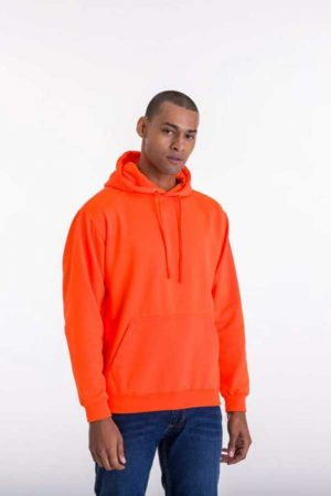 Pulover AWDis Electric Hoodie