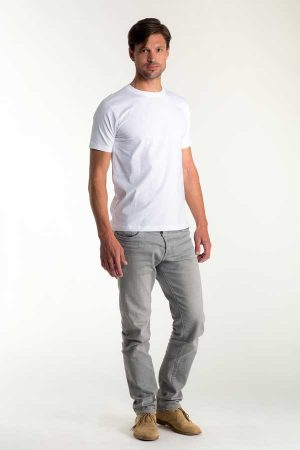 Majica kratek rokav Eurowear Men T-Shirt Short Sleeve