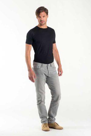 Majica kratek rokav Eurowear Men Fitted T-Shirt