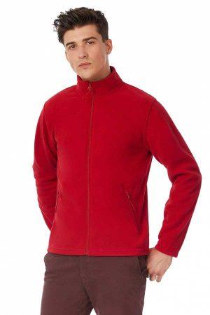 Flis B&C ID.501 Micro Fleece Full Zip