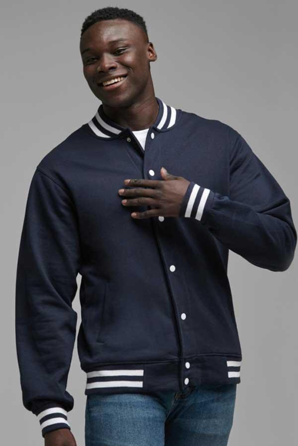 Pulover FDM Campus Jacket