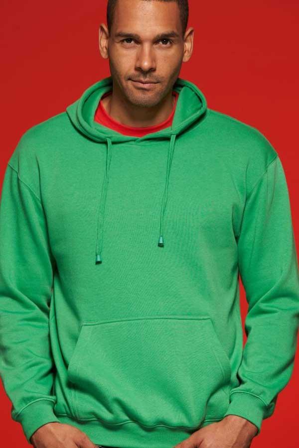 Pulover J&N Hooded Sweatshirt