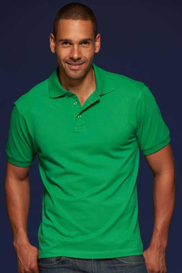 Polo majica kratek rokav J&N Piqué Polo