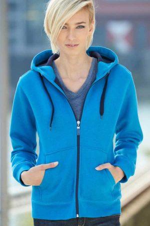 Ženski pulover J&N Ladies' Doubleface Jacket