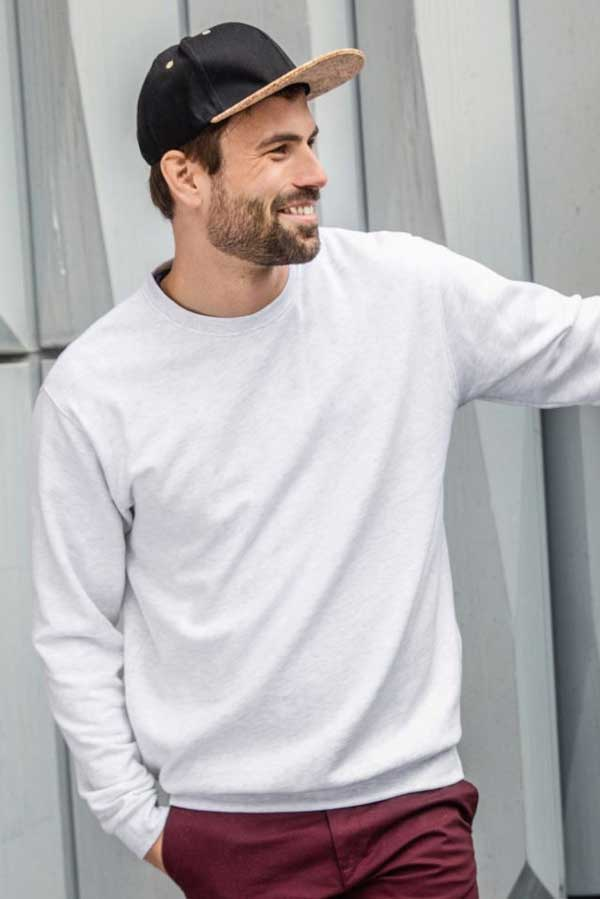 Pulover J&N Men's Sweater