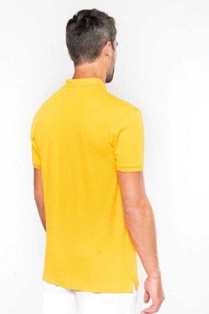 Polo majica kratek rokav Kariban Men's Short Sleeved Polo Shirt
