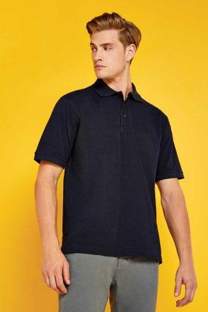 Polo majica kratek rokav Kustom Kit Classic Fit Cotton Klassic Superwash® 60° Polo