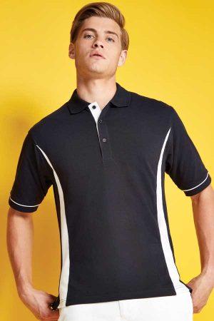 Polo majica kratek rokav Kustom Kit Scottsdale Polo