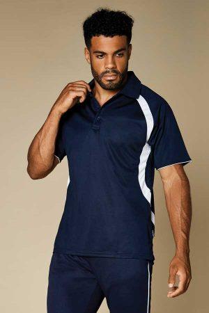 Polo majica kratek rokav Gamegear Classic Fit Cooltex® Riviera Polo Shirt
