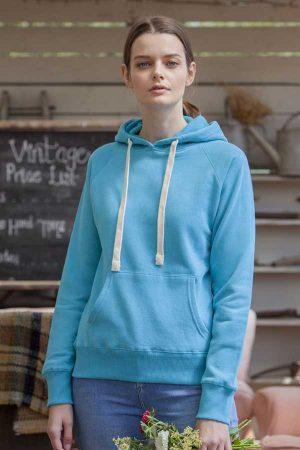 Ženski pulover Mantis Women's Superstar Hoodie