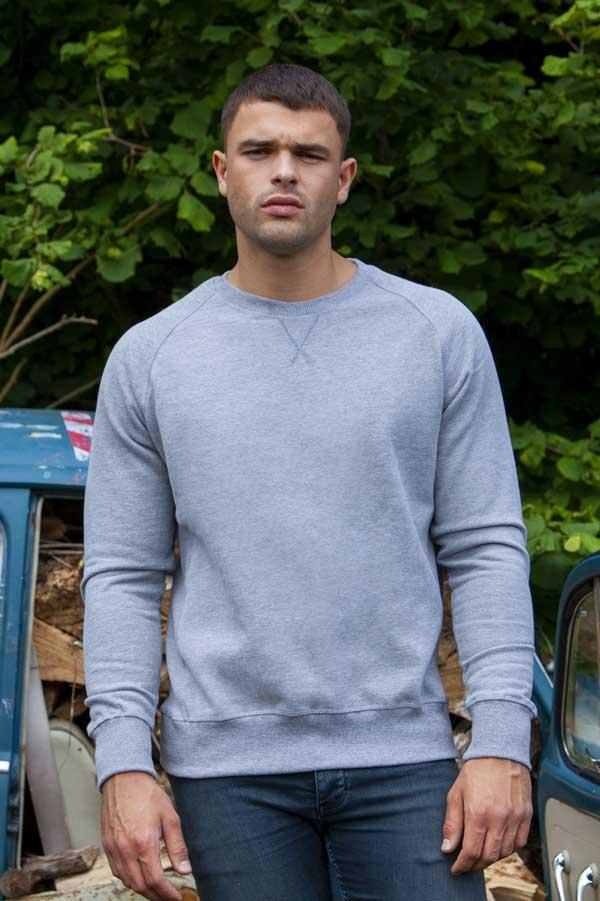 Pulover Mantis Men's Superstar Sweatshirt