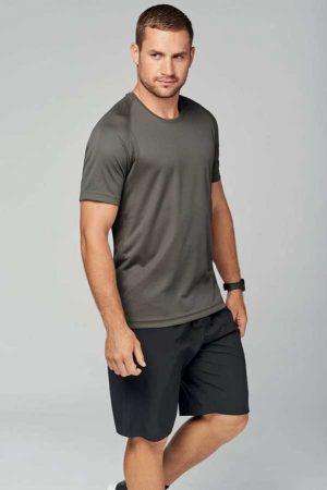 Športna majica kratek rokav Proact Men's Short Sleeve Sports T-Shirt