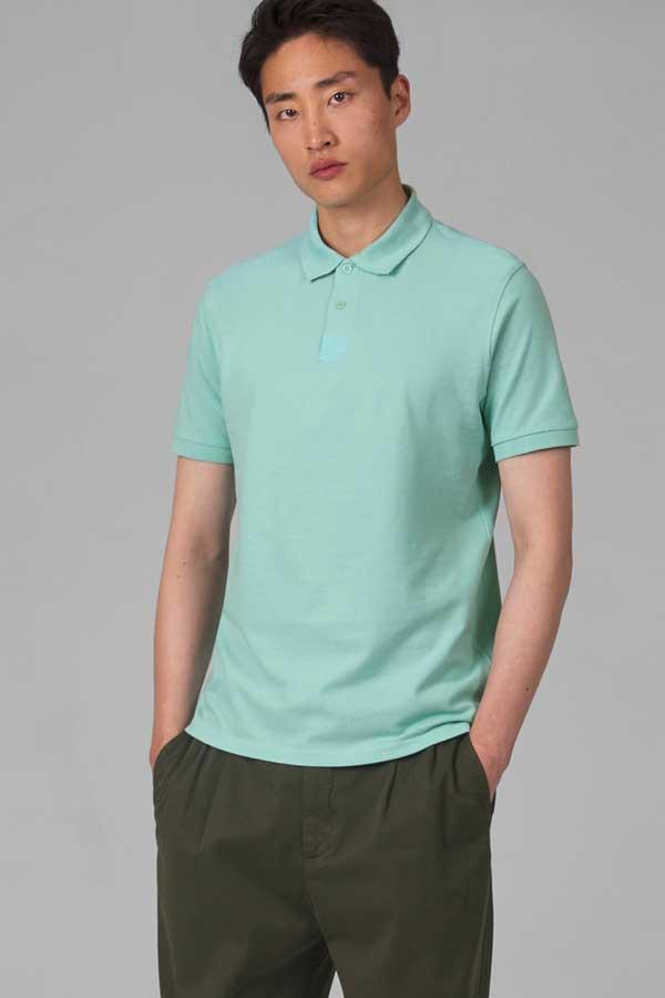 Polo majica kratek rokav B&C Inspire Polo /men