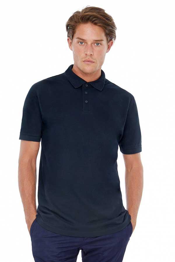 Polo majica kratek rokav B&C Safran Piqué Polo