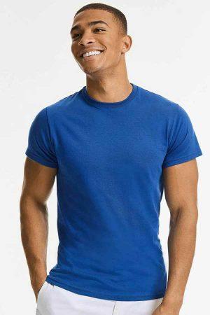 Majica kratek rokav Russel Men's Slim T