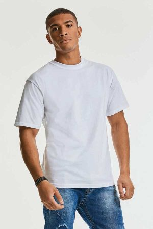 Majica kratek rokav Russel Classic Heavyweight T-Shirt
