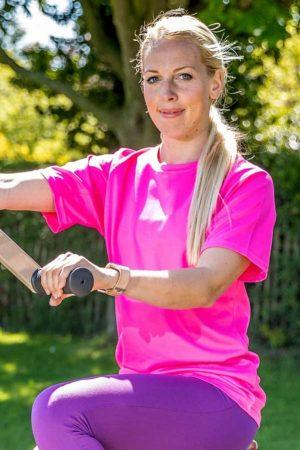 Športna majica kratek rokav Spiro Aircool Tee S287X