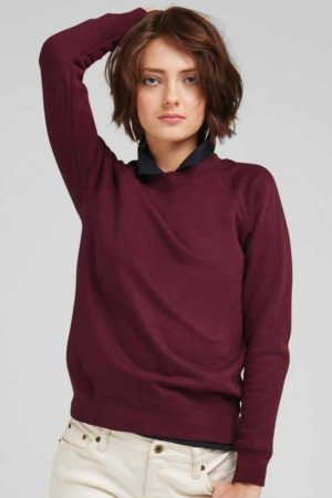 Ženski pulover SG Ladies' Raglan Sweat