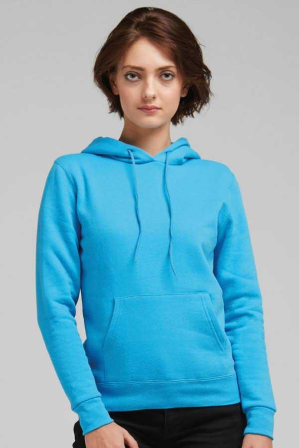 Ženski pulover SG Ladies' Hooded Sweatshirt