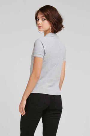 Ženska polo majica dolg rokav SG Ladies' Poly Cotton Polo