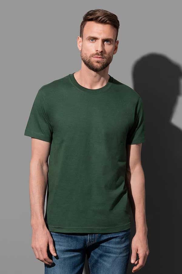 Majica kratek rokav Stedman Comfort-T 185
