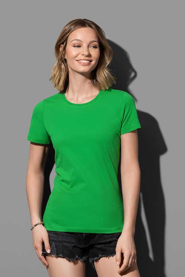 Ženska majica kratek rokav Stedman Classic Women