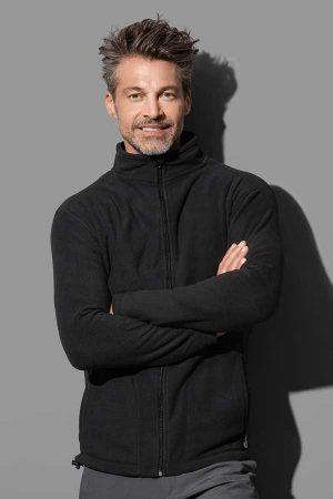Flis Stedman Fleece Jacket