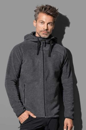 Flis Stedman Power Fleece Jacket