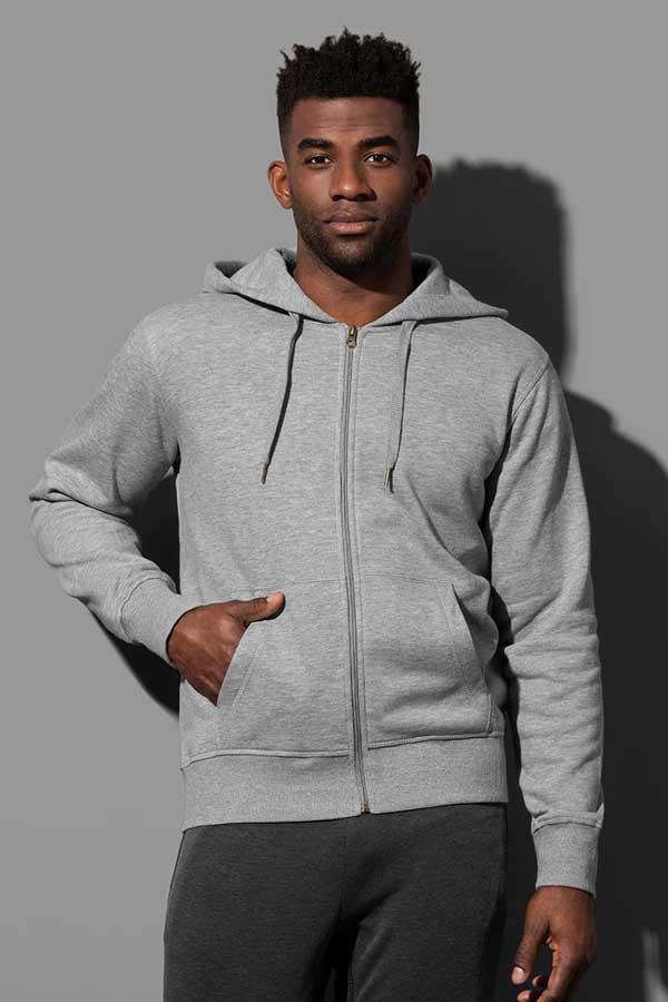 Pulover Stedman Sweat Jacket Select