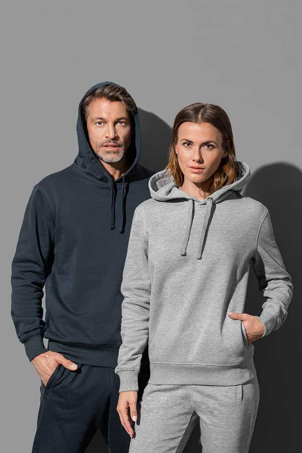 Pulover Stedman Recycled Unisex Sweat Hoodie