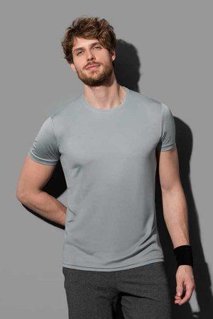 Športna majica kratek rokav Stedman Sports-T