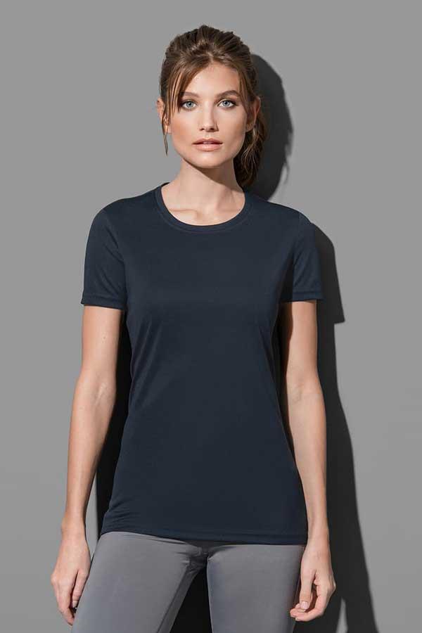 Ženska športna majica kratek rokav Stedman Sports-T Women