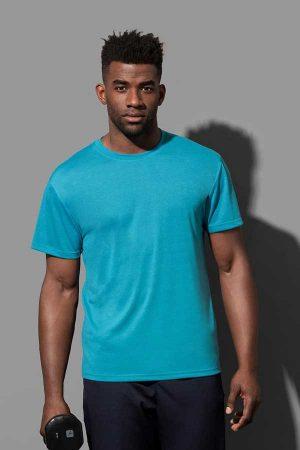 Športna majica kratek rokav Stedman Cotton Touch