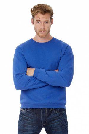 Pulover B&C ID.202 50/50 Sweatshirt Unisex