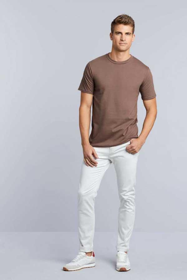 Majica kratek rokav Gildan Premium Cotton Adult T-Shirt