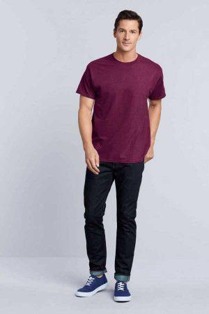 Majica kratek rokav Gildan Heavy Cotton Adult T-Shirt