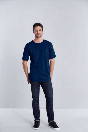 Majica kratek rokav Softstyle Adult EZ Print T-Shirt