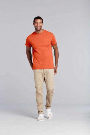 Majica kratek rokav DryBlend® Adult T-Shirt