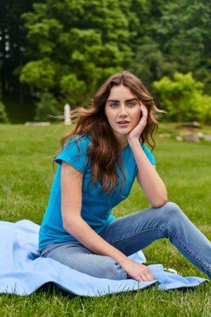 Ženska majica kratek rokav Softstyle® Ladies