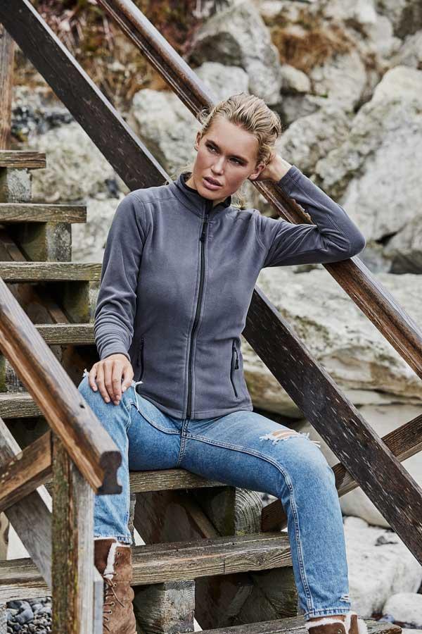 Ženski flis Tee Jays Ladies Active Fleece