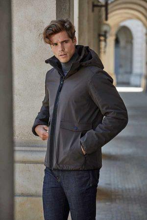 Prehodna jakna Tee Jays Urban Adventure Jacket