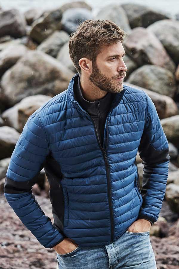 Prehodna jakna Tee Jays Crossover Jacket