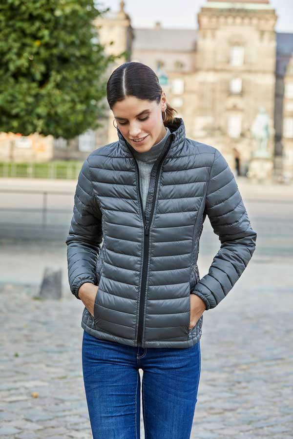 Ženska prehodna jakna Tee Jays Ladies Zepelin Jacket