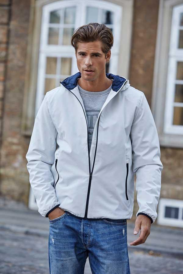 Prehodna jakna Tee Jays Competition Jacket