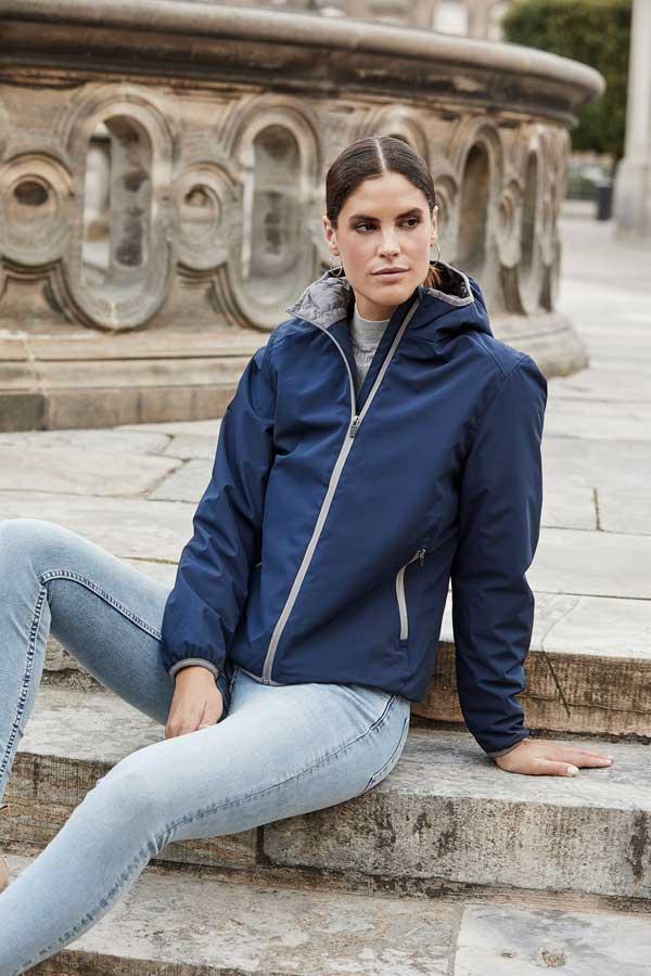 Ženska prehodna jakna Tee Jays Ladies' Competition Jacket