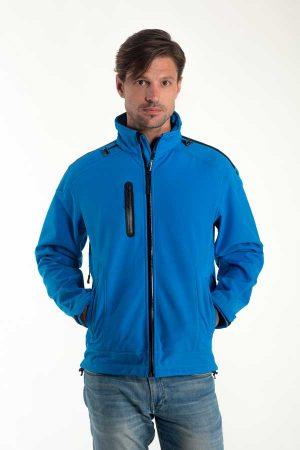 Softshell Eurowear Men Softshell Jacket